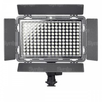 VERATA160 DAYLIGHT LED ON CAMERA LIGHT