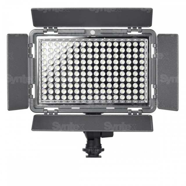 VERATA160 BI-COLOR LED ON CAMERA LIGHT