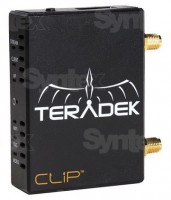 TERADEK CLIP Aerial Video Encoder with External Antenna