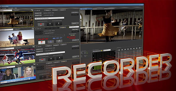 MagicSoft Recorder 2.0