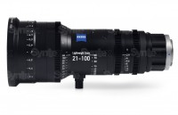 Lightweight Zoom LWZ.3 21-100mm T2.9-3.9 T*
