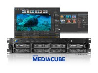 MediaCube Turnkey Workstation