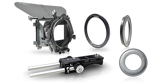 Chrosziel MatteBox (Kits)