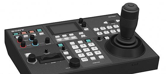 Sony RM-IP500 Remote Controller