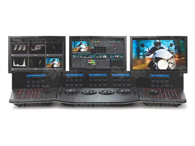 DaVinci Resolve Advanced Control Surface