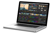 DaaVinci Resolve 12