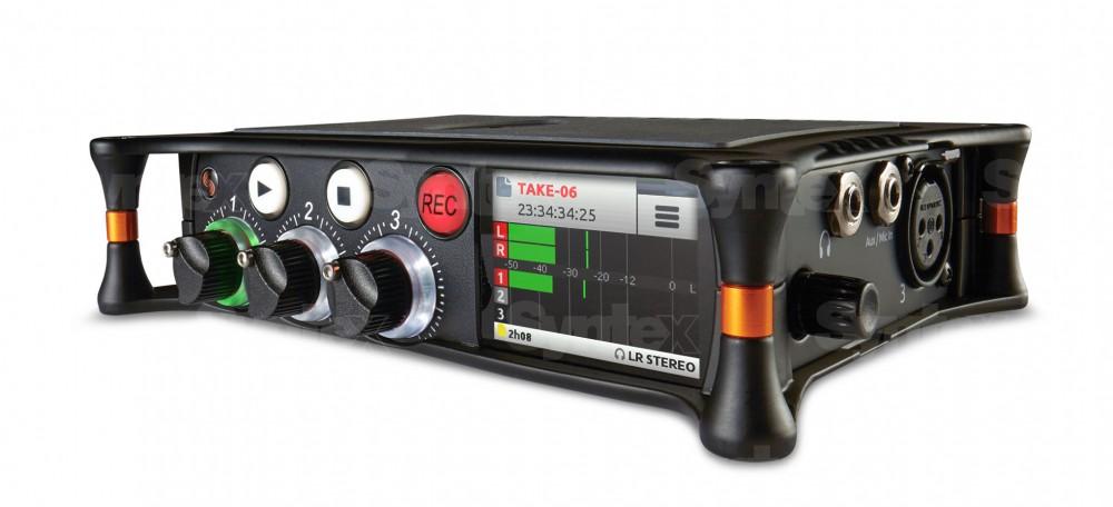 audio device