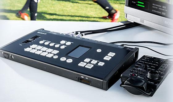Sony XDCAM PXW-Z90