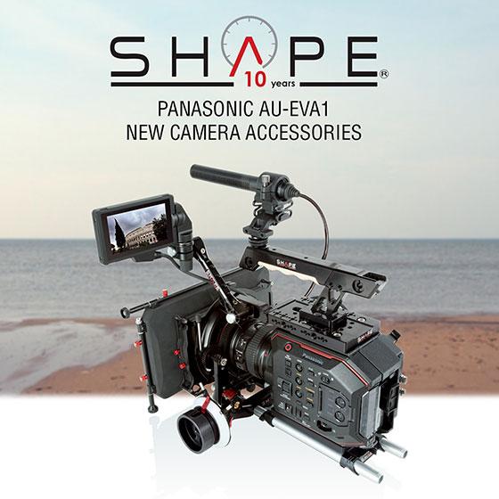 Shape AU-EVA1