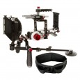 Accessories for Blackmagic Cinema Camera