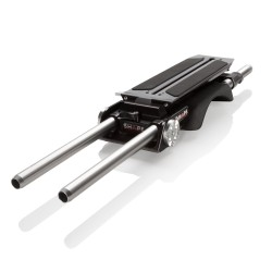 REVOLT VCT Universal Baseplate with Camera Shoulder Mount