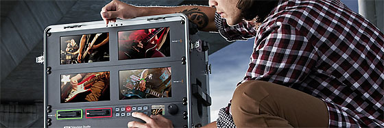 Blackmagic Design SmartView