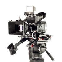 Accessories for Sony PXW-FS7