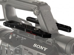 Sony FS5 Top Plate