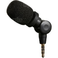 SmartMic Condenser Microphone for iOS and macOS