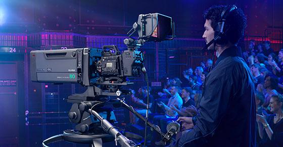 Blackmagic Camera Fiber Converter + Studio Fiber Converter