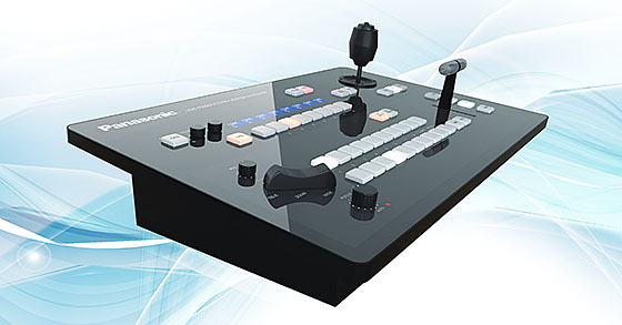 Panasonic AV-HLC100 Live Production Center