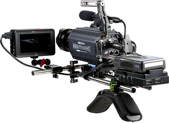 Datavideo NH-100 Nighthawk Camera