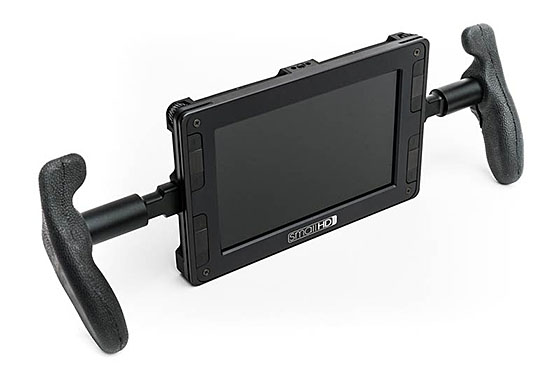 SmallHD Mounting Hardware & Cages