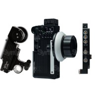 RT Wireless Lens Control Kits for RED