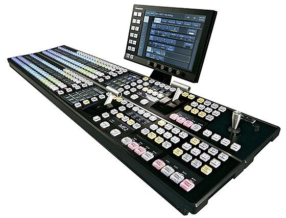 Panasonic AV-HS7300