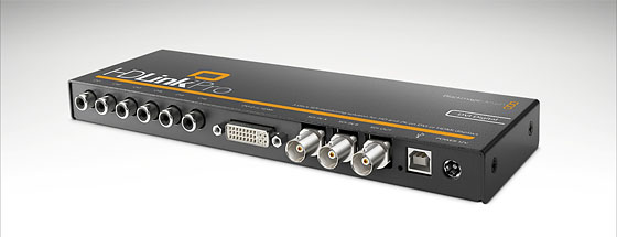 Blackmagic Design HDLink Pro