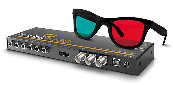 Blackmagic Design HDLink Pro 3D