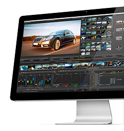 Blackmagic UltraStudio 4K