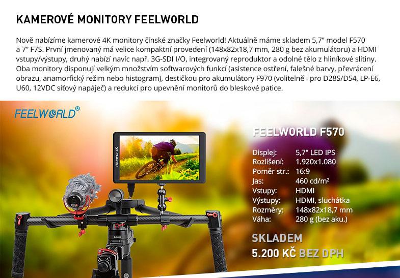 Feelworld F570