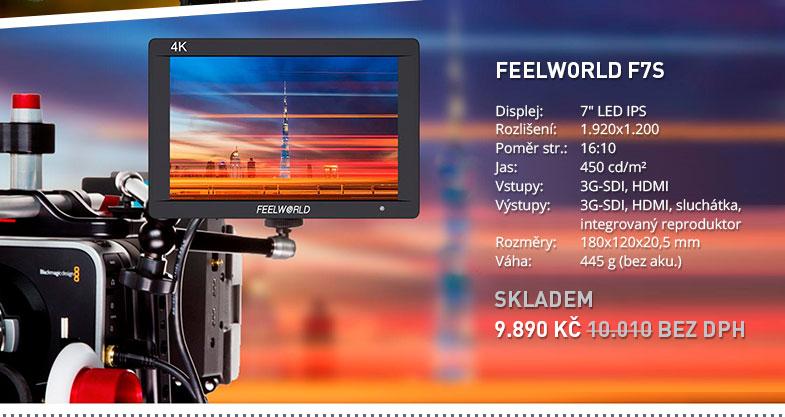 Feelworld F7S