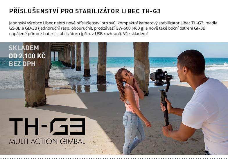LIBEC TH-G3