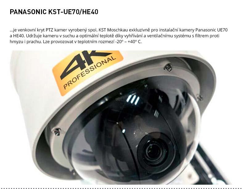 PANASONIC KST-UE70/HE40