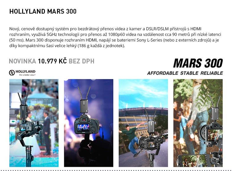 HOLLYLAND MARS 300