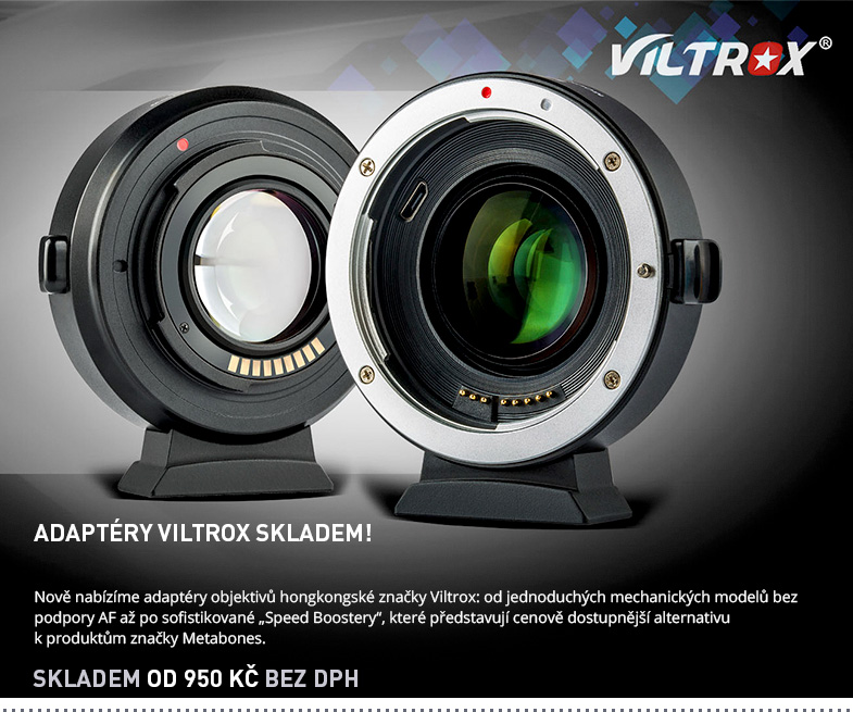 ADAPTERY VILTROX