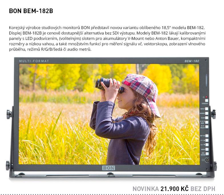 BON BEM-182B