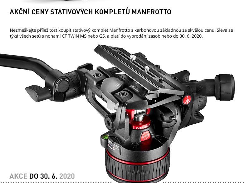 MANFROTTO AKCE