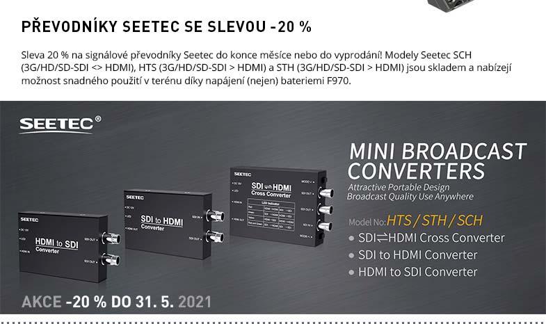 SEETEC SLEVA 20 PC