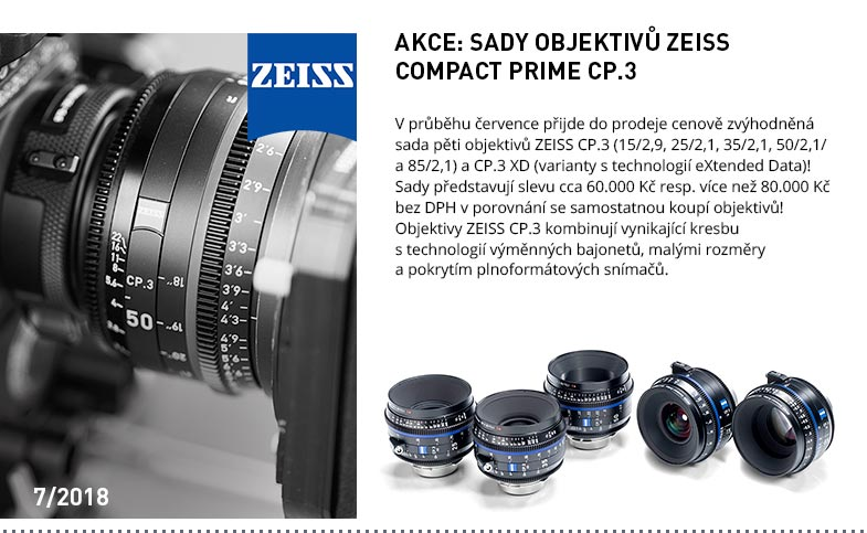 ZEISS CP.3 PROMO