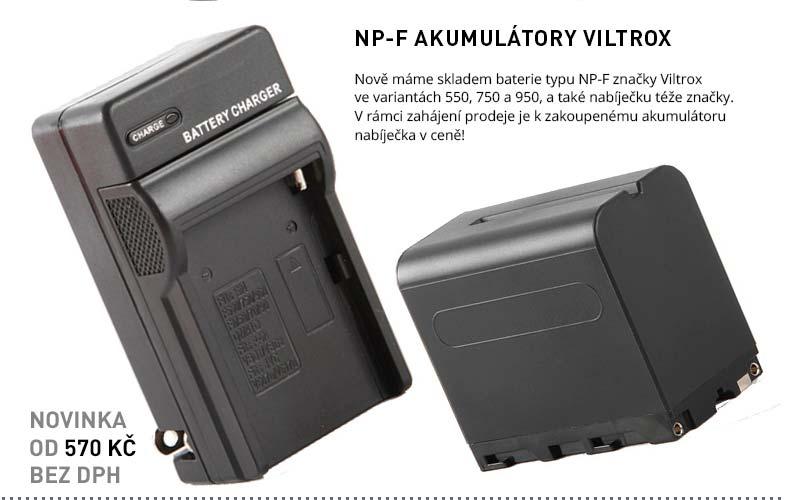 NP-F AKU VILTROX