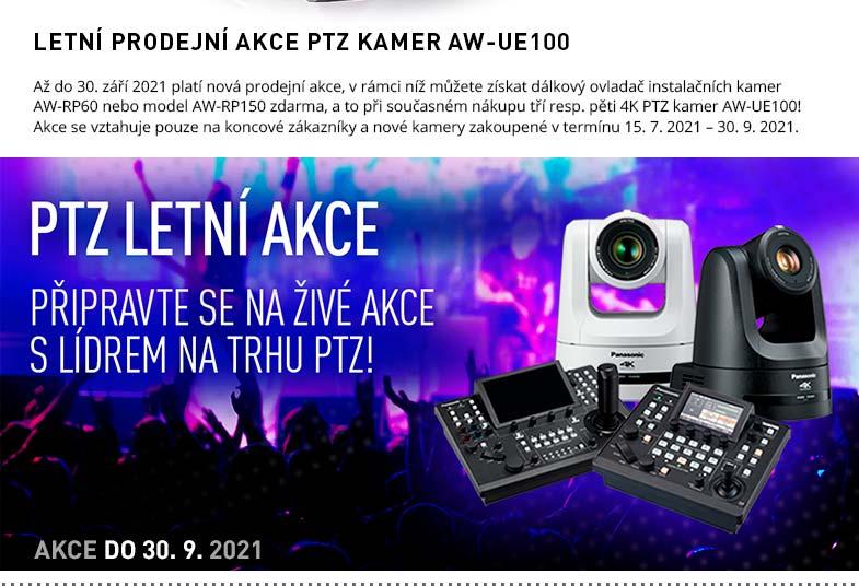 AKCE PTZ KAMER AW-UE100