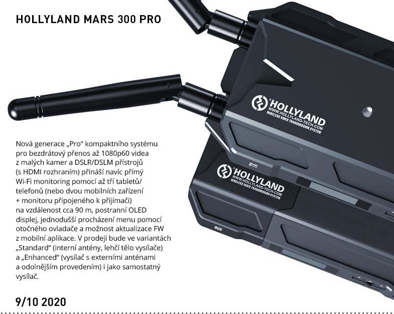 HOLLYLAND MARS 300 PRO