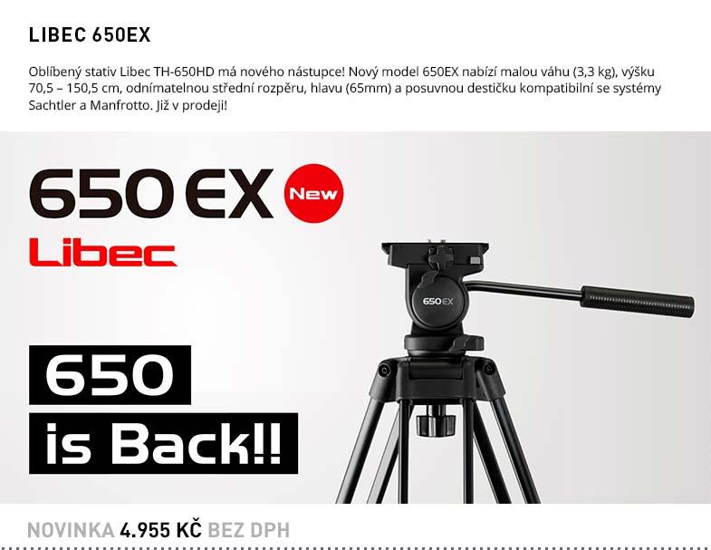 LIBEC 650EX