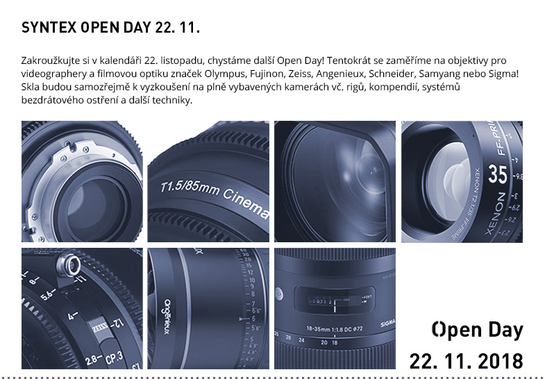 SYNTEX OPEN DAY