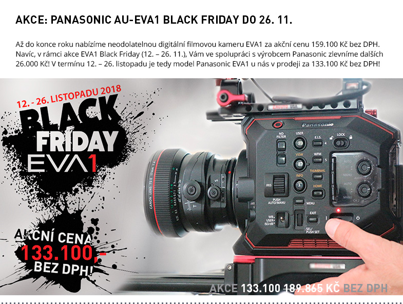 EVA1 BLACK FRIDAY